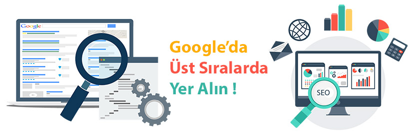 Google Optimizasyon (SEO)
